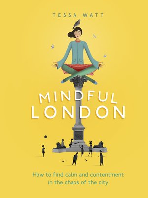 cover image of Mindful London